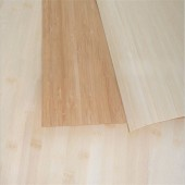 Compared for Bamboo Natural veneer and Carbonized veneer