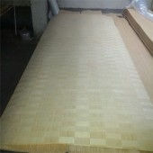natural bamboo mat for wall and ceiling mat .