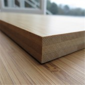 Bamboo Flat - Pressed Furniture Board