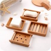 bamboo soap holder and bamboo soap dish