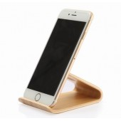 bamboo iphone and Ipad stand