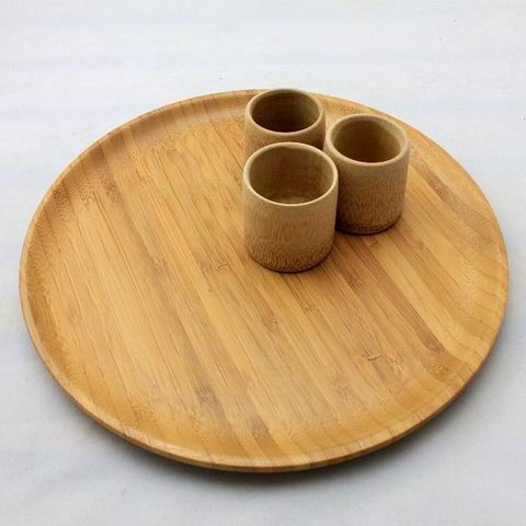 Why bamboo become more and more hot and popular in day life in many countries  as bamboo is totally environment friendly material and bamboo plate and ... : bamboo plate - pezcame.com